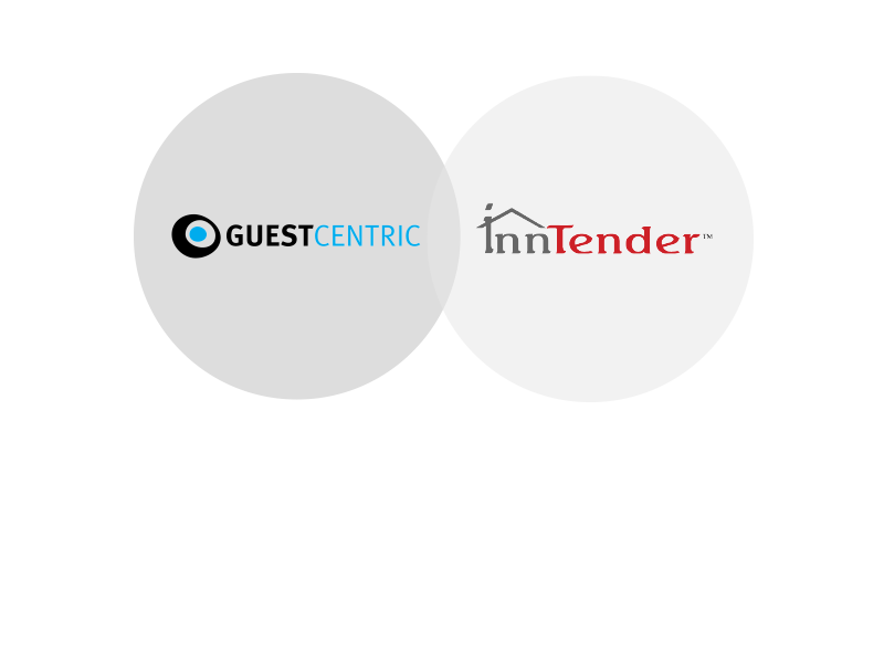 GuestCentric announced today that it has been selected by InnTender as a preferred partner for hotel digital marketing.