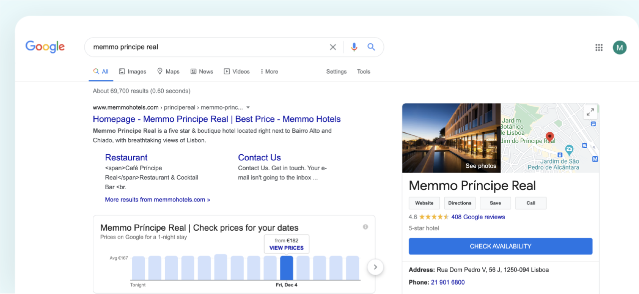 GuestCentric - Hotel SEO made simple p1 - Google my business