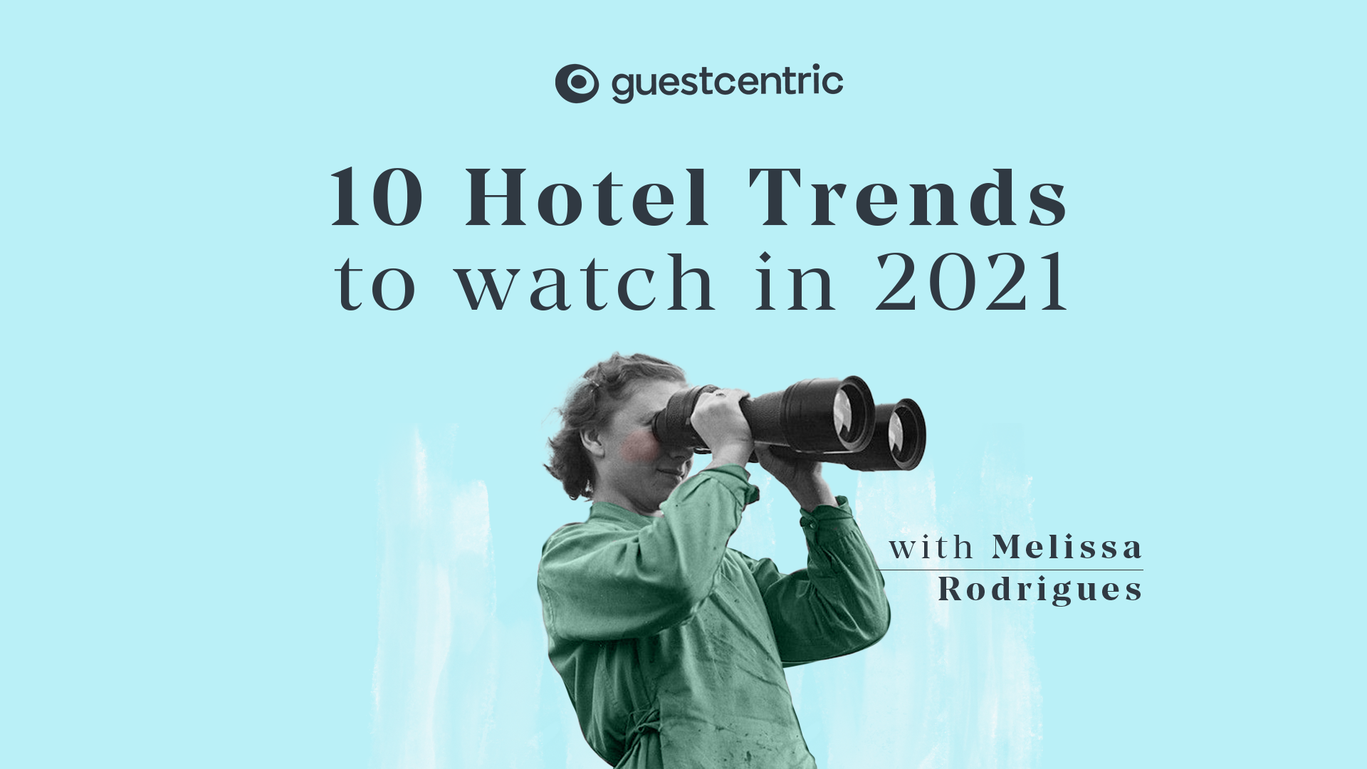 10 Hotel Trends to Watch in 2021